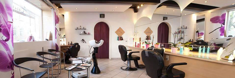 Friseur Kiel - Salon Haargenau - Haarschnitte, Haarverlängerung